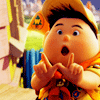 [up] russell the wilderness explorer