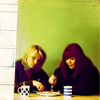 kate: P / french and saunders