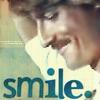 Cody smile