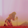 Xena | Sword in the ground
