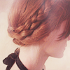 Cee: Braided Hair