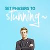 Δ: aslkjd so hipster。: tv → stardate → visually pleasing