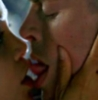 "Leonard ""Bones"" McCoy: kissu~"