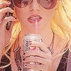 shellymatey: taylor ♣ nothing better than diet coke