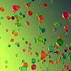 明珠: balloons