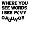 word playground