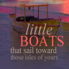 little boats