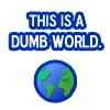 Angel Dumb World