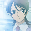 Gundam 00: Saji / Cute / Blue