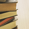 (Books) Stack