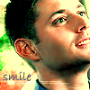 Dean_smile