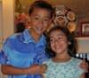 Kyle & Alani October 2008
