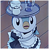 Piplup Maid