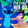 the_scary_kitty: Hug Stitch!