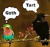 goth&tart