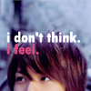 kangkang_93: Massu don't think feel