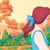 Mandarina Salvaje: bella