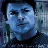 Jantra: All I Got Left Is My Bones - McCoy