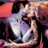 """Rogue and Gambit from """"The End"""""""
