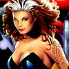 Rogue's Tattoo
