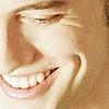 Jasper Hale: fantastic smile