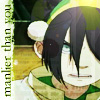 Manly Toph