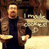 WH13 - Artie cookies