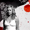 True Blood - Sookie b/w