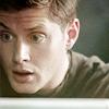 Shocked!Dean