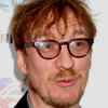 David Thewlis - Scruffy bemused
