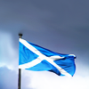 wiccaqueen: Scotland - Flag