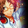 yosuke; wink