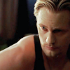 True Blood - Eric is taking an interest