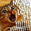 Supernatural Gen Love: Recs & More