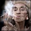 старушка-красавица