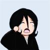 朽木 ルキア ☆彡 Kuchiki Rukia