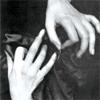 разговор руками, кинестетик