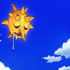 the Soul Eater sun
