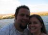 Cory and I