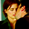 Michy (red.velvet.tomb): Castle:Caskett - Lip Kiss 1x01