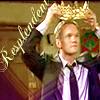 Resplendent Barney