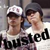 masakichi: Busted