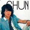 Sexy Chun