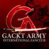 GACKT ARMY