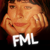 Erin Giles: torchwood - gwen - FML