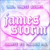 James Storm Icon