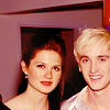 HP ; Cast ; Tom and Bonnie