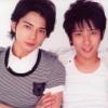 b00kw0rm79: Jun & Nino