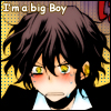 Gilbert: I'm a Big Boy