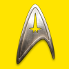 Star Trek - Badges - Command